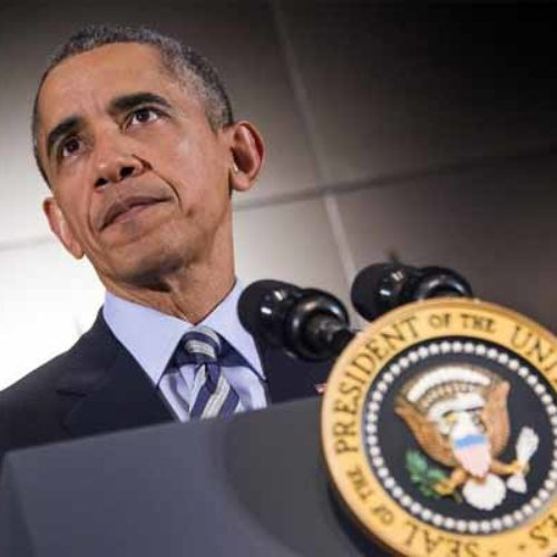 President Obama's Weekly Address: Making America Safer for Our Children (Video)