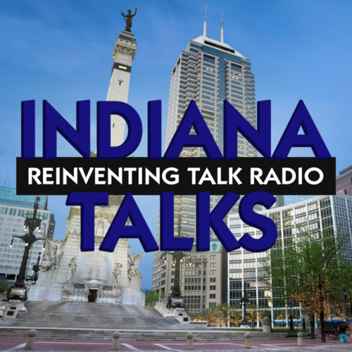NEW PODCAST: IndianaTalks.com This Week! 01/14/2016