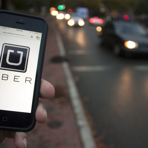 5 Tips for Uber Drivers in Indianapolis, Lafayette, and Bloomington