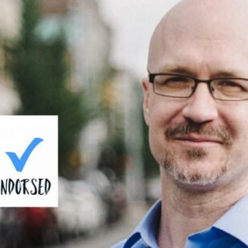 Our Revolution Indy Endorses Dan Canon in IN-9