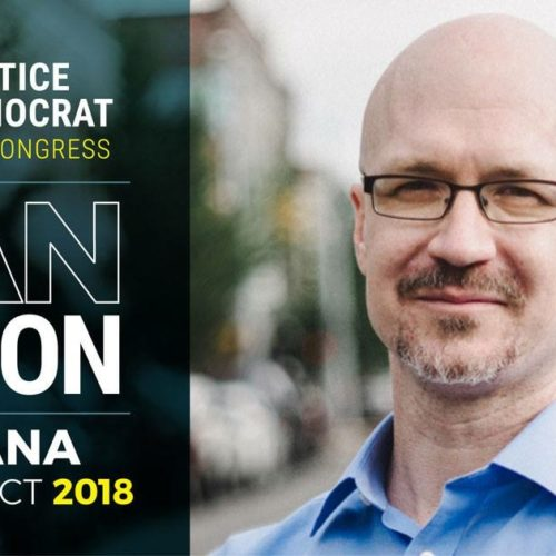 Congressional candidate Dan Canon secures another nationwide endorsement