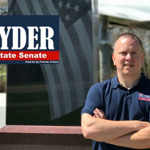 Gary Snyder Questions Indiana AG Hill's Credibility