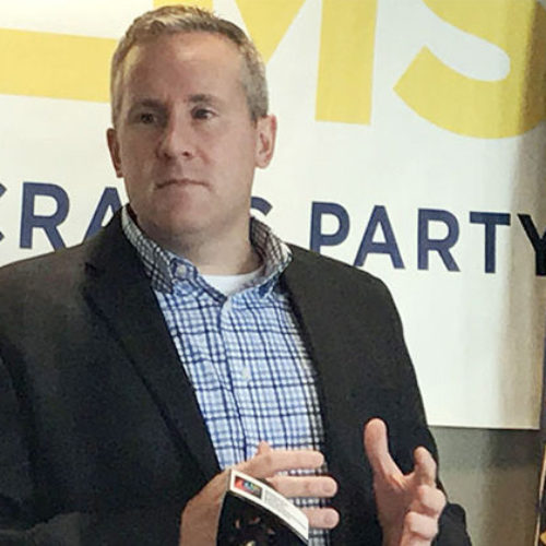 Indiana Democratic Party 2-2-19 Weekly Radio Address Podcast
