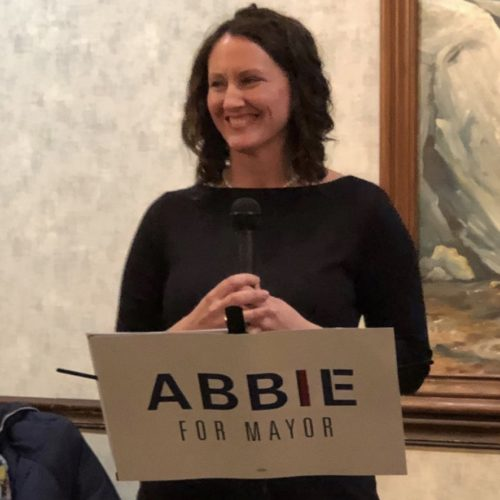Abbie Smith Announces Bid for Kokomo Mayor
