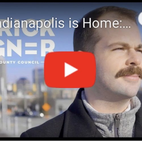 Watch: Patrick Wagner Releases First Campaign Video