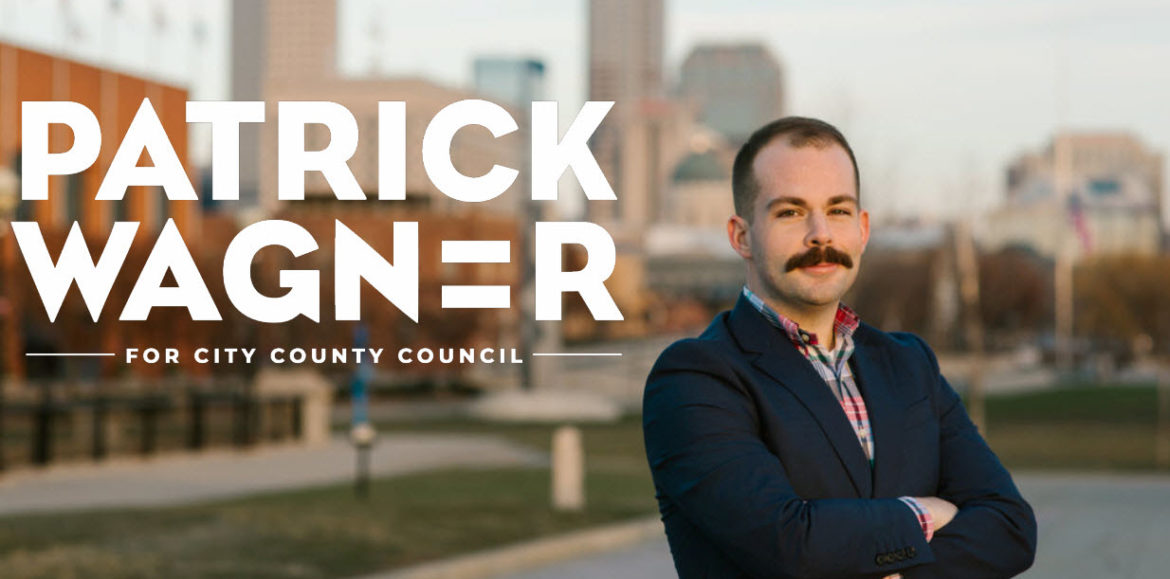 Patrick Wagner: A better Indy for all