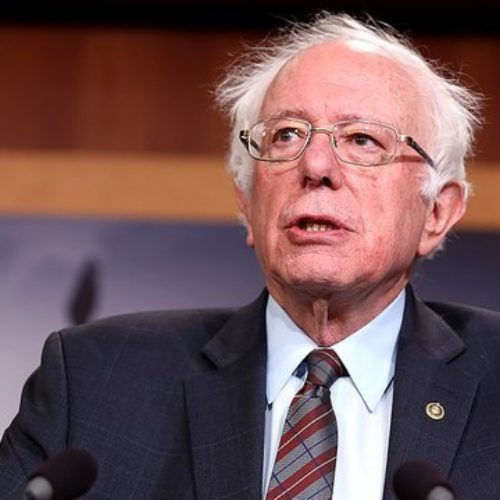 Sanders to Cut Prescription Drug Prices in Half