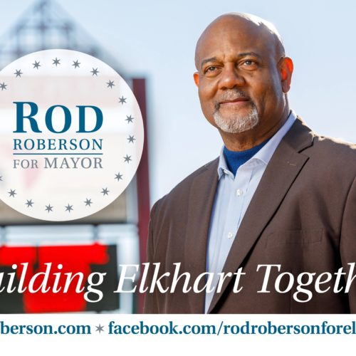 Rod Roberson Discusses Campaign 2019