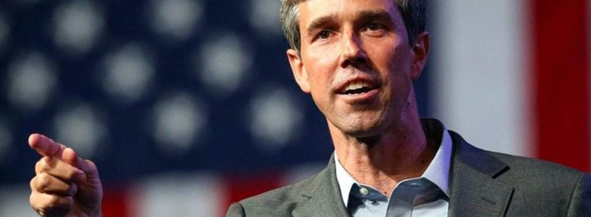 Beto O'Rourke Releases 10 Years of Tax Returns