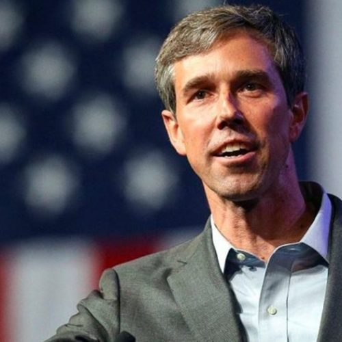 O'Rourke Releases Sweeping Plan to Rewrite U.S. Immigration Law
