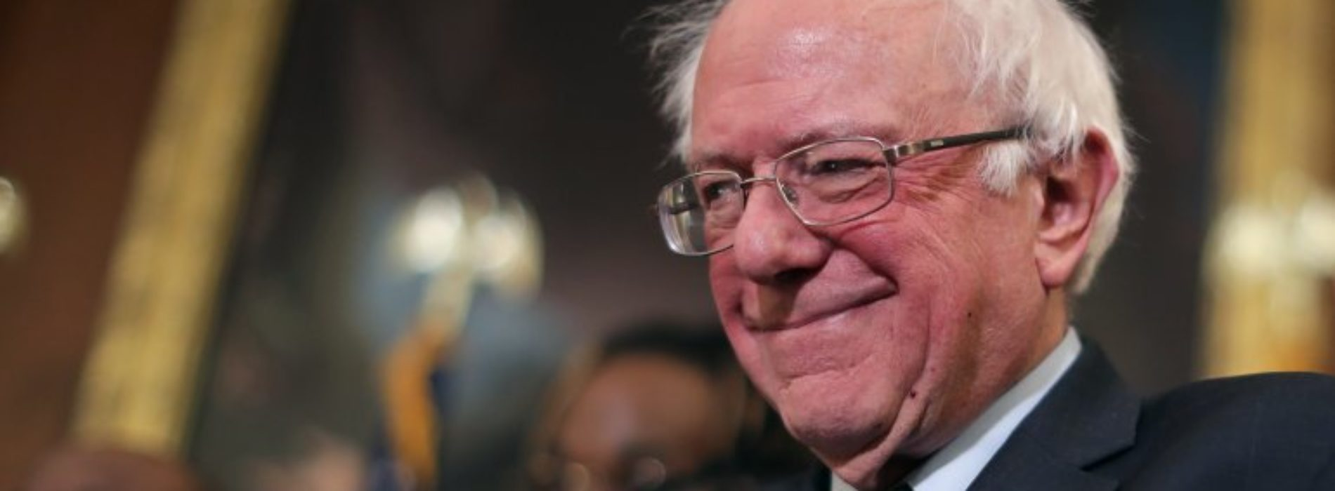Sanders Raises More Than $46 Million in February