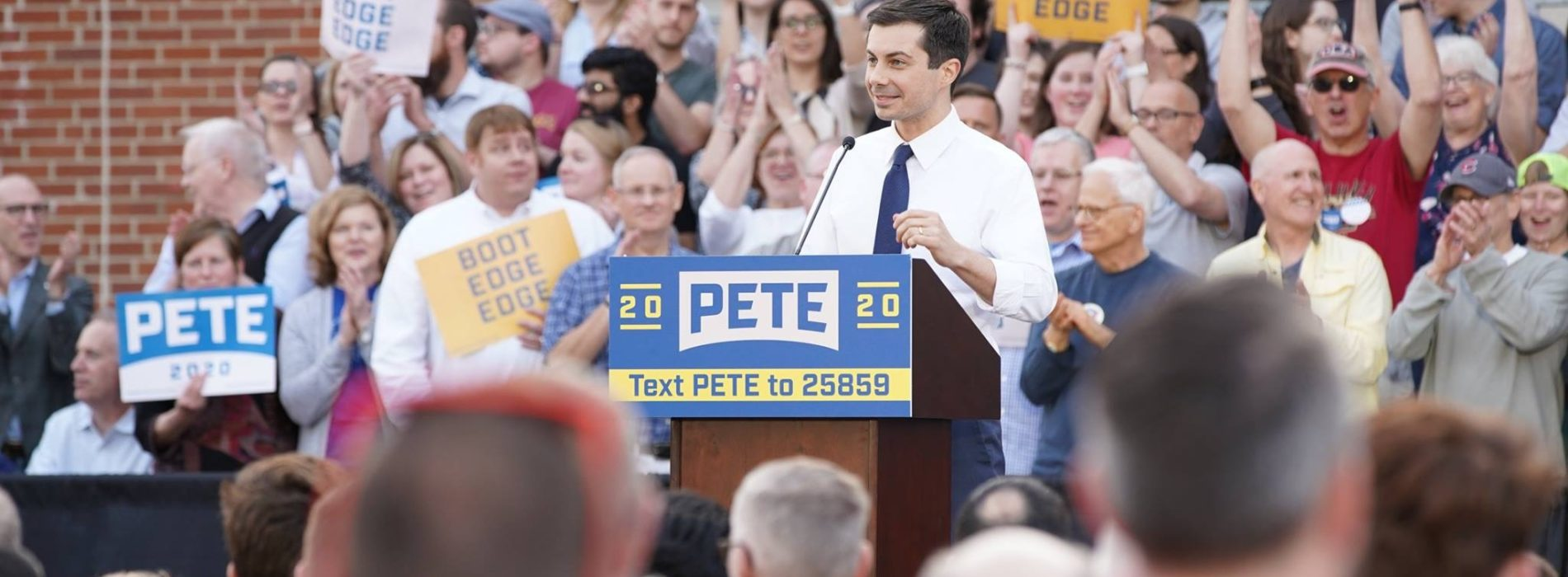 Mayor Pete Releases Ten Years of Tax Returns