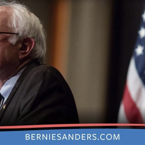 Bernie Sanders to stop in Indiana