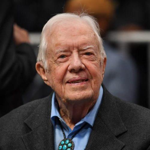 Buttigieg backed by LGBTQ group; Jimmy Carter says Trump illegitimate President; and Purple-Haired Lesbian Goddess Flattens France Like a Crêpe