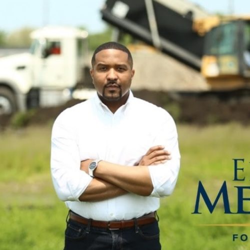 Indiana Black Legislative Caucus PAC Supports Eddie Melton