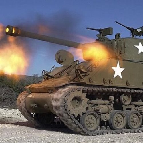 Senator Melton and Superintendent McCormick to launch education listening tour; Buttigieg and the Young Democrats; and Sherman tanks?