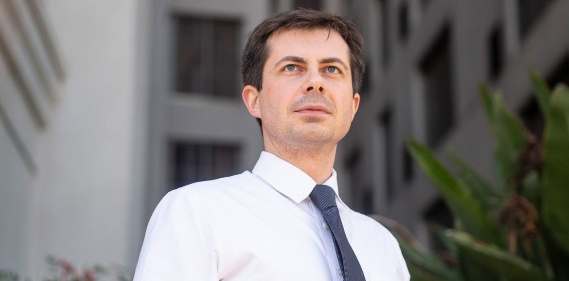 Pete Buttigieg Release New Plan To Keep America's Promise to Our Children