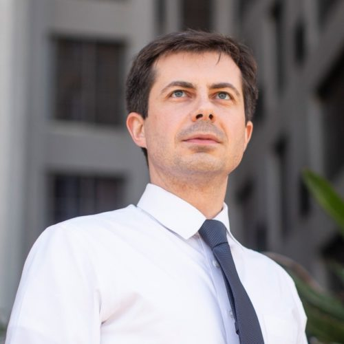 Mayor Pete Buttigieg Introduces A New Rising Tide: Empowering Workers in a Changing Economy