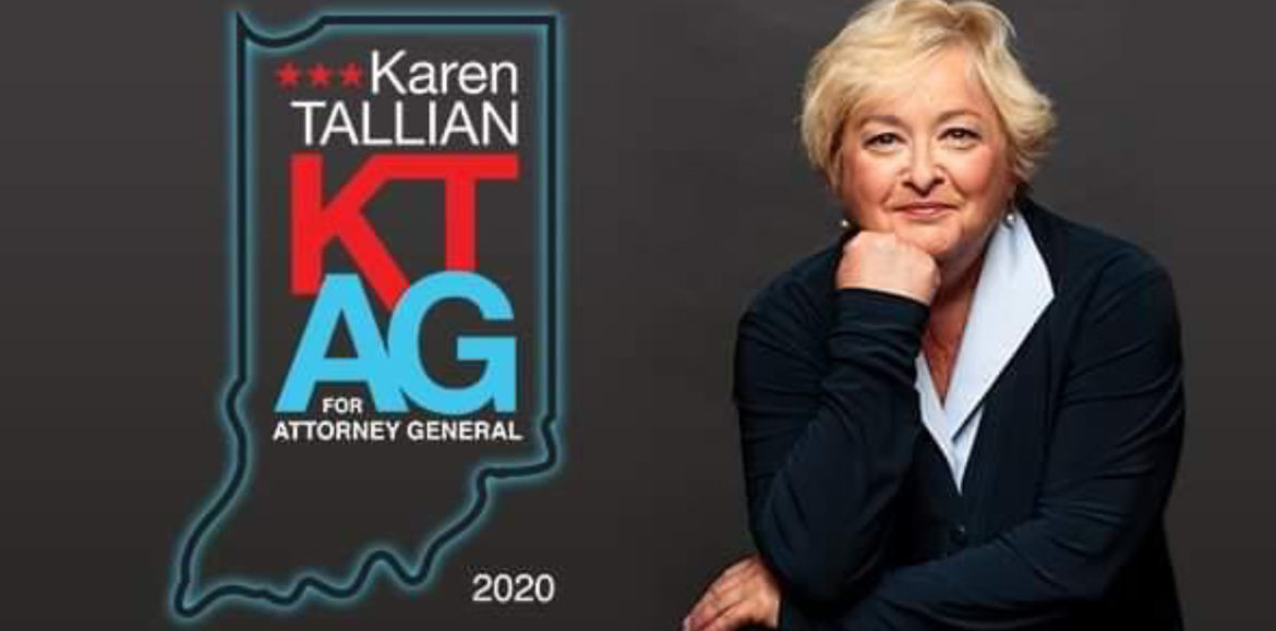 United Steelworkers Endorse Karen Tallian for Attorney General