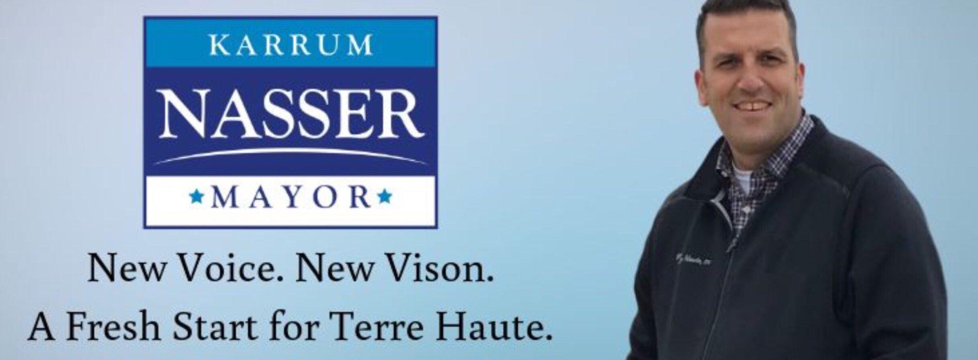 Karrum Nasser Joins The Gary Snyder Show