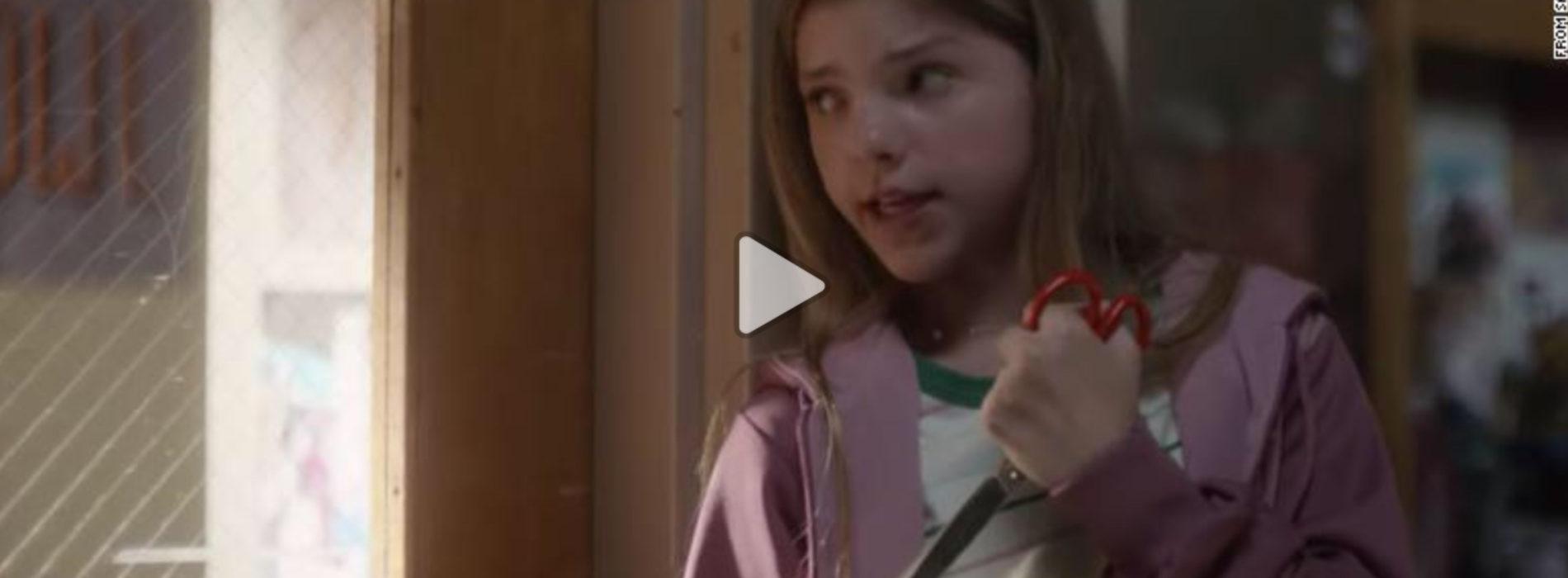 Sandy Hook parents release chilling 'back to school' PSA