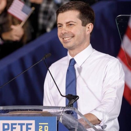 Pete Buttigieg Announces Comprehensive Plan to Secure A New Era of Equality for LGBTQ+ Americans