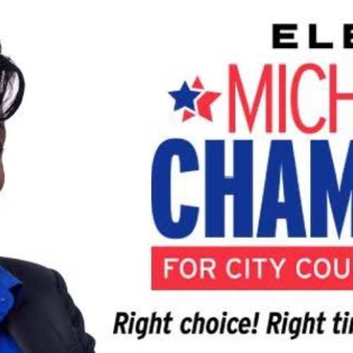 Michelle Chambers, Ft. Wayne City Council At-Large Candidate, Releases New Radio Ad