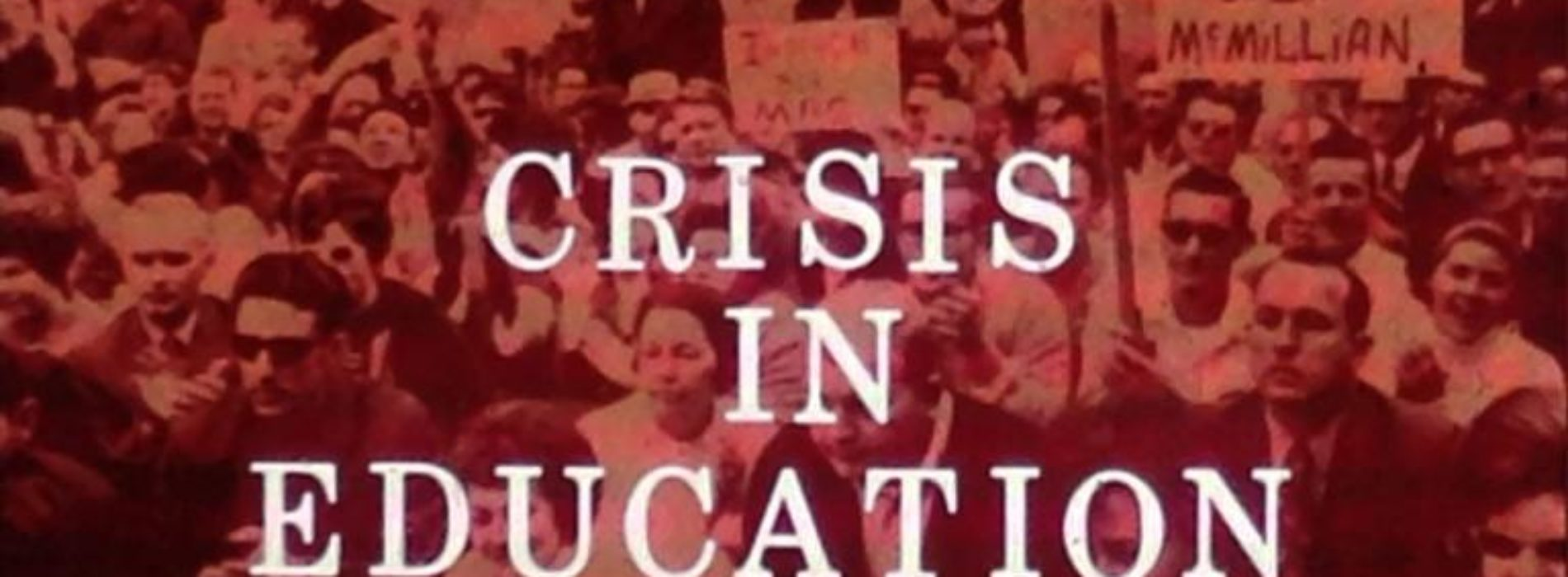 Public Education is in a Critical Crisis and the Solution Could Be So Simple