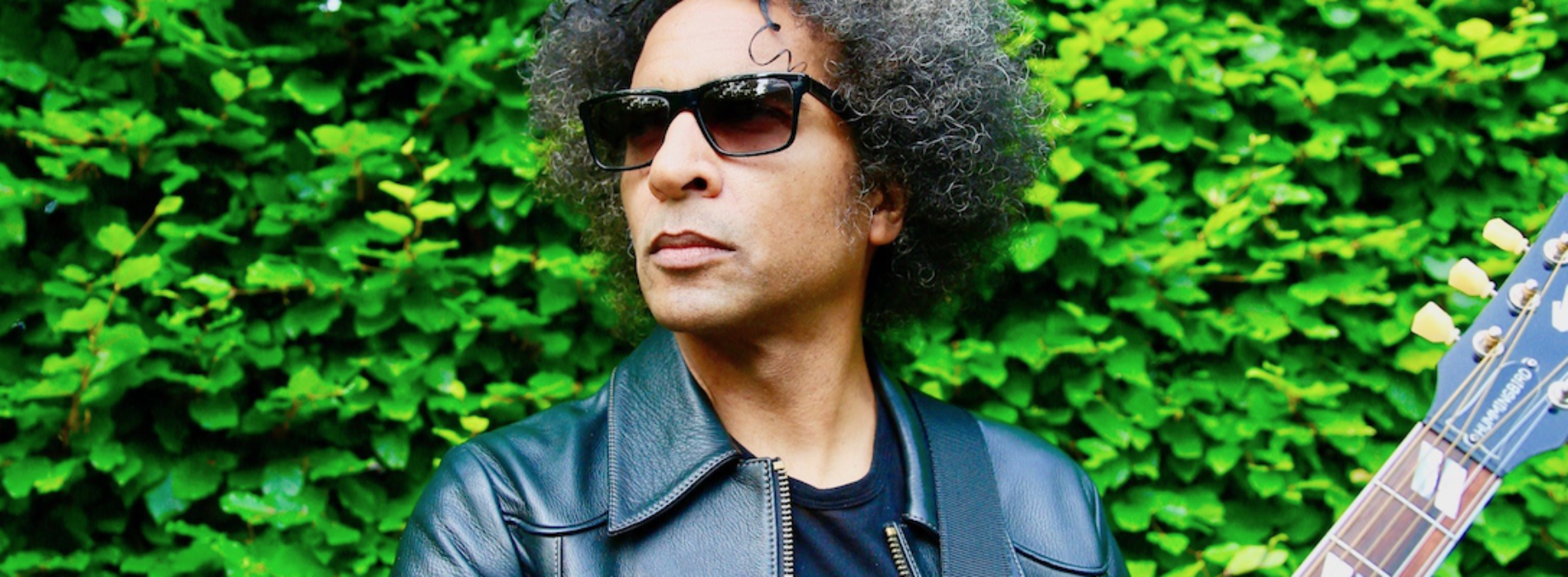 William Duvall of Alice in Chains Joins The Gary Snyder Show