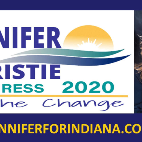 5th Congressional District Jennifer Christie Speaks Out on Iran