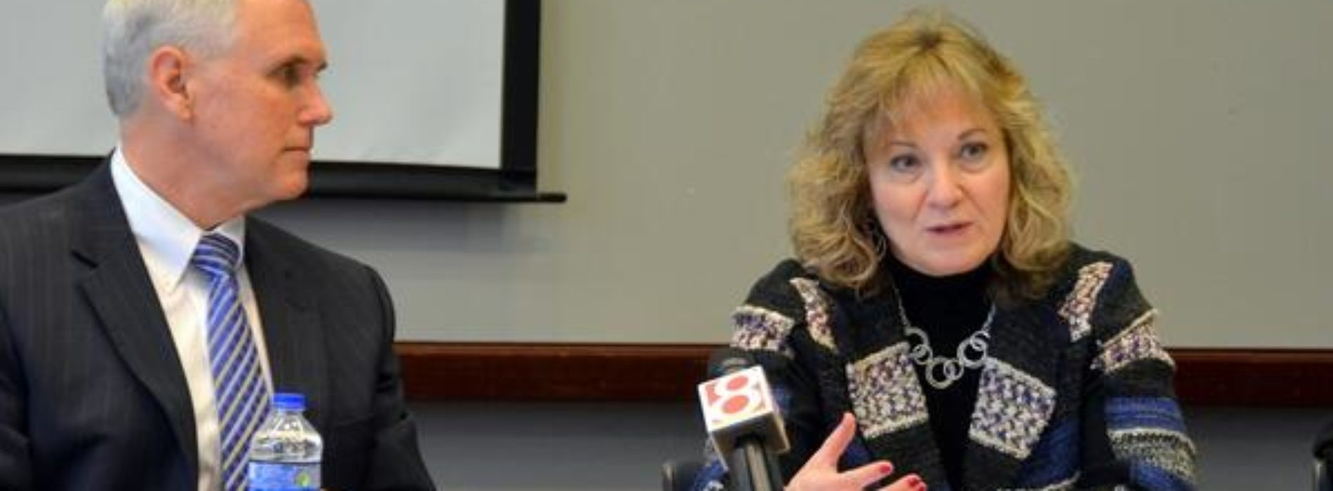 Never Forget: Glenda Ritz and the Election that Lit My Political Fire