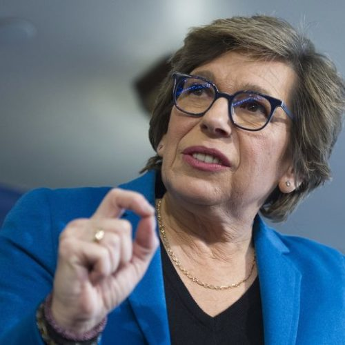 Randi Weingarten on The Gary Snyder Show