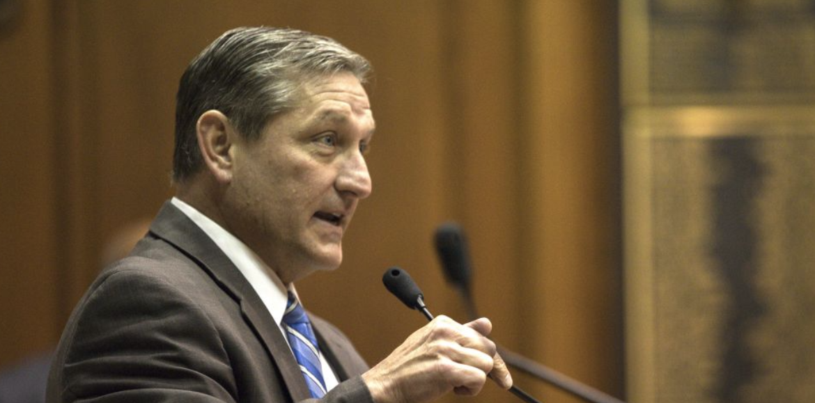 State Rep. Terry Goodin on The Gary Snyder Show