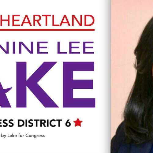 Jeannine Lee Lake on The SnydeReport with Gary Snyder