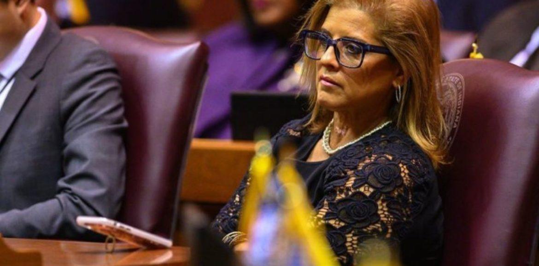 Candelaria Reardon enters race to succeed Visclosky in Congress