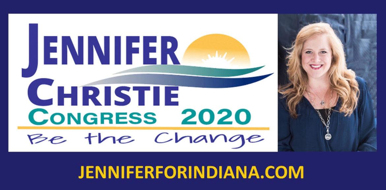 Jennifer Christie on The SnydeReport with Gary Snyder