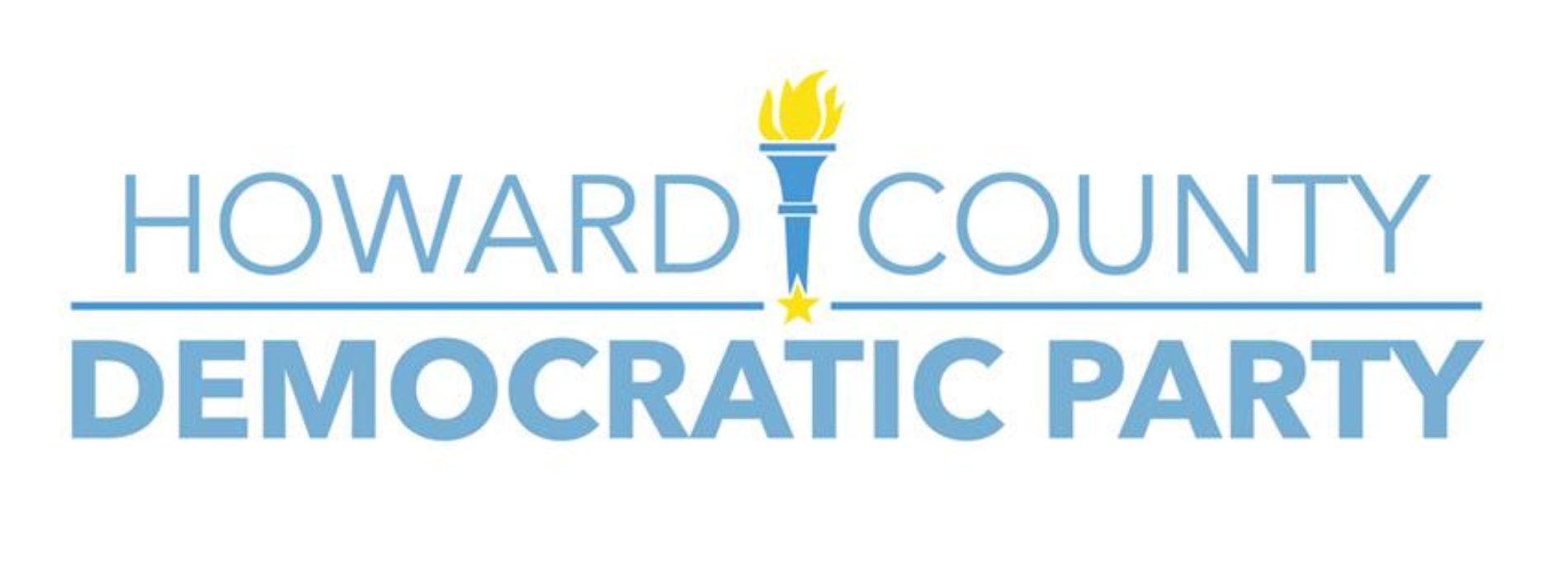 Howard County Democratic Party Response to Kokomo Common Councillor Jones' resignation