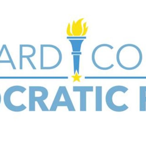Howard County Democratic Party Response to Kokomo Common Councillor Jones' resignation
