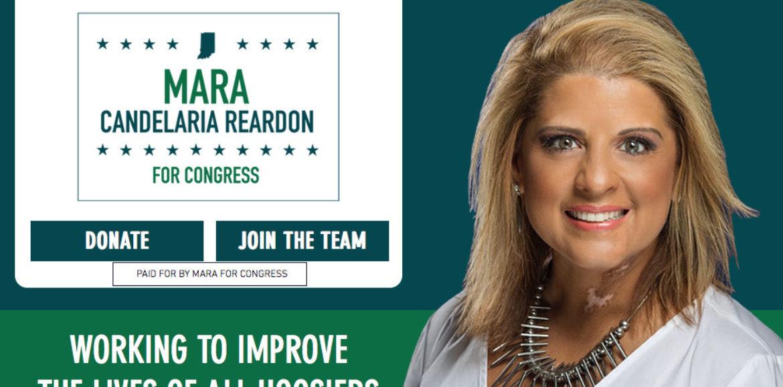 Latino Victory Fund Endorses Mara Candelaria Reardon for Congress