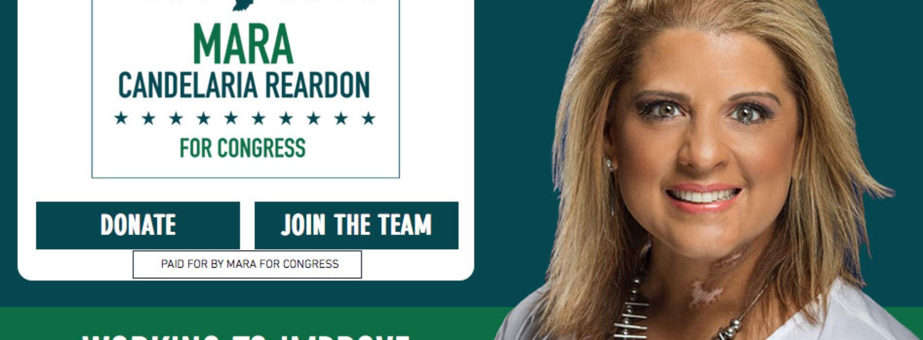 Voter Protection Project Launches Effort to Boost Mara Candelaria Reardon in Indiana's 1st CD Race
