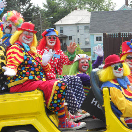 DCCC: IN-05 GOP Primary is Officially a Clown Car