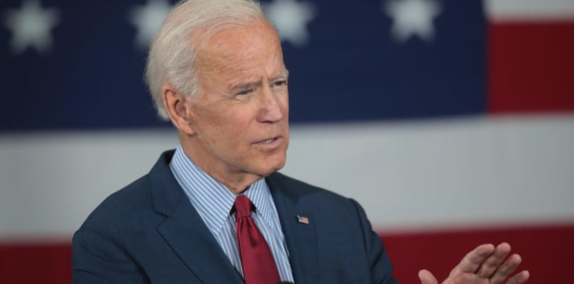 Statement by Vice President Joe Biden on the Latest Unemployment Numbers