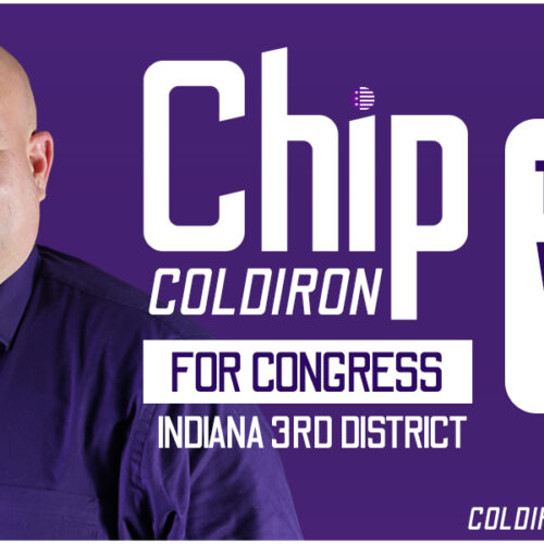 Democrat Chip Coldiron Releases New Weekly Radio Address