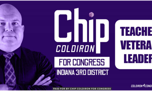 Chip Coldiron 9-21-20 Weekly Radio Address