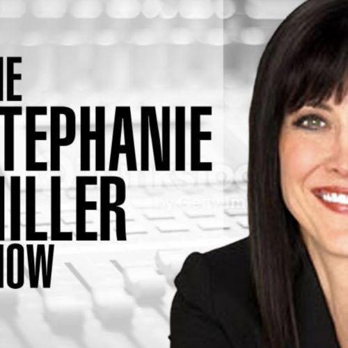 The Stephanie Miller Show, weekdays from 9a-12p