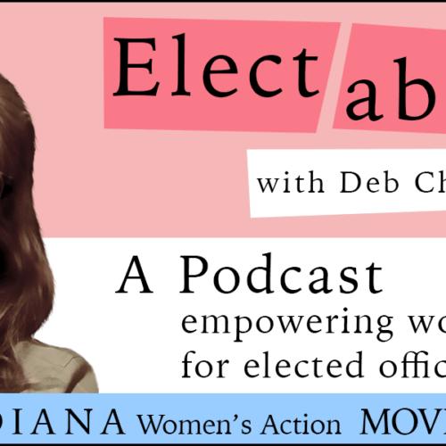 Indiana Politics with Deb Chubb, 4-5p
