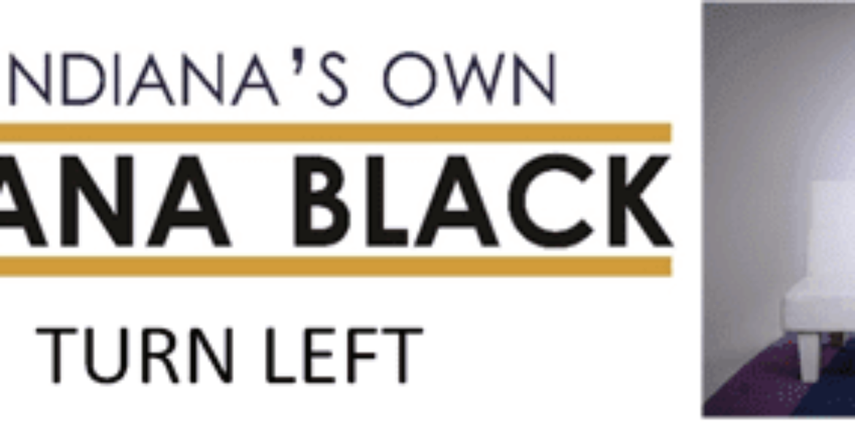 Turn Left with Dana Black, 6-7p